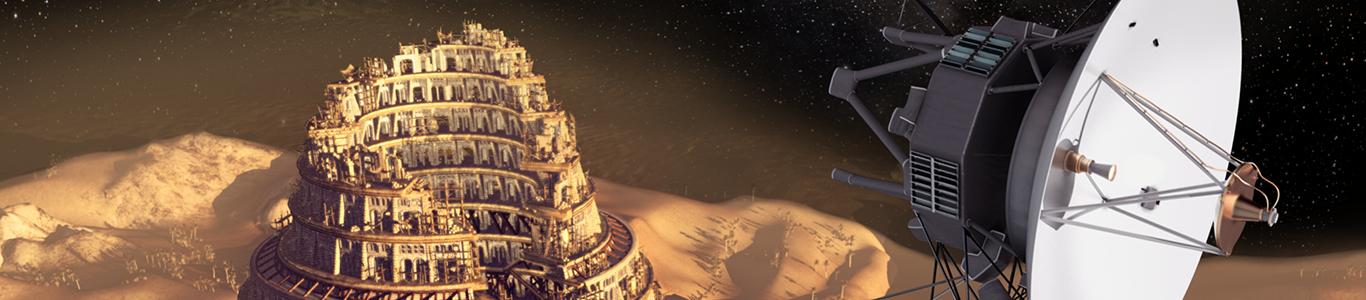 Niebo Kopernika - film Halo Ziemia
