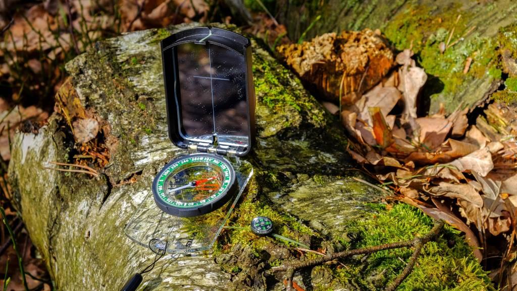 kompas rodzaje