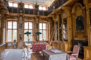 Rogalińska biblioteka