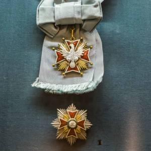 Order Orła Białego Edwarda Raczyńskiego