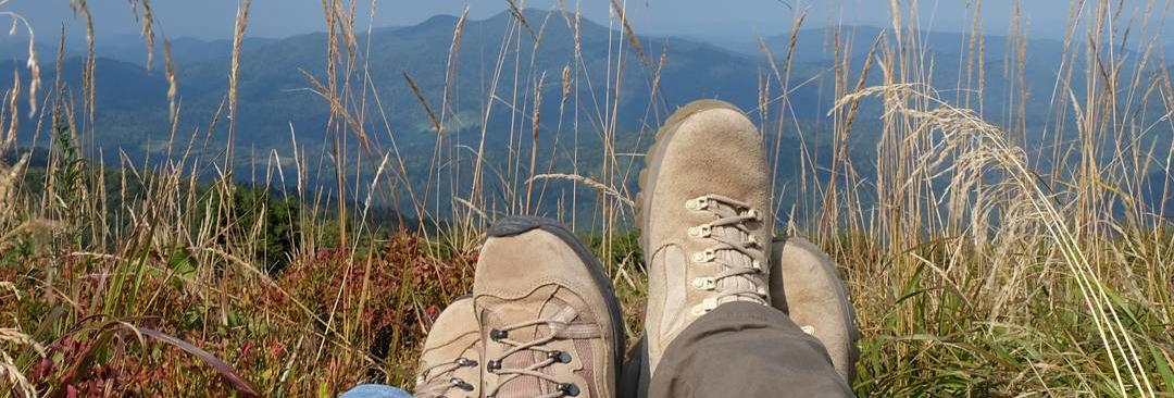089baee0 Jakie buty wybrać w góry czyli słów kilka o butach trekkingowych ...