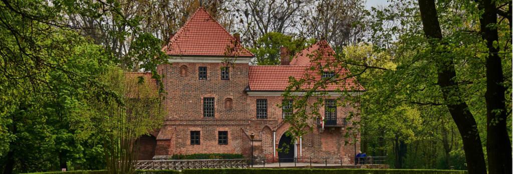 Oporów Zamek