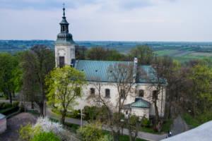 Kościół w Czersku