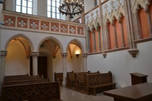 ślub kościelny na zamku