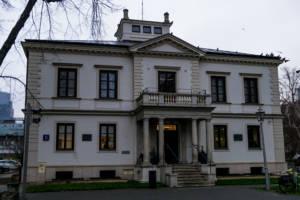 Muzeum Woli przy ul. Srebrnej
