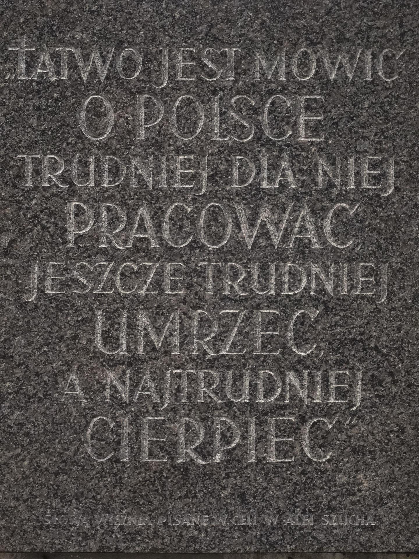 CMENTARZ-MAUZOLEUM W PALMIRACH polskaprzezweekend
