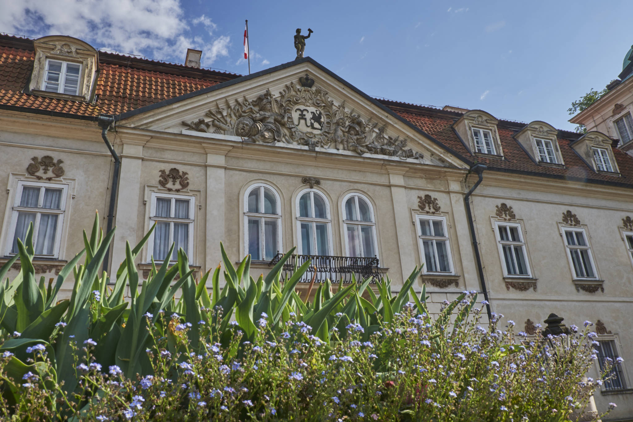 Muzeum w Nieborowie _ Pałac Radziwiłłów _8