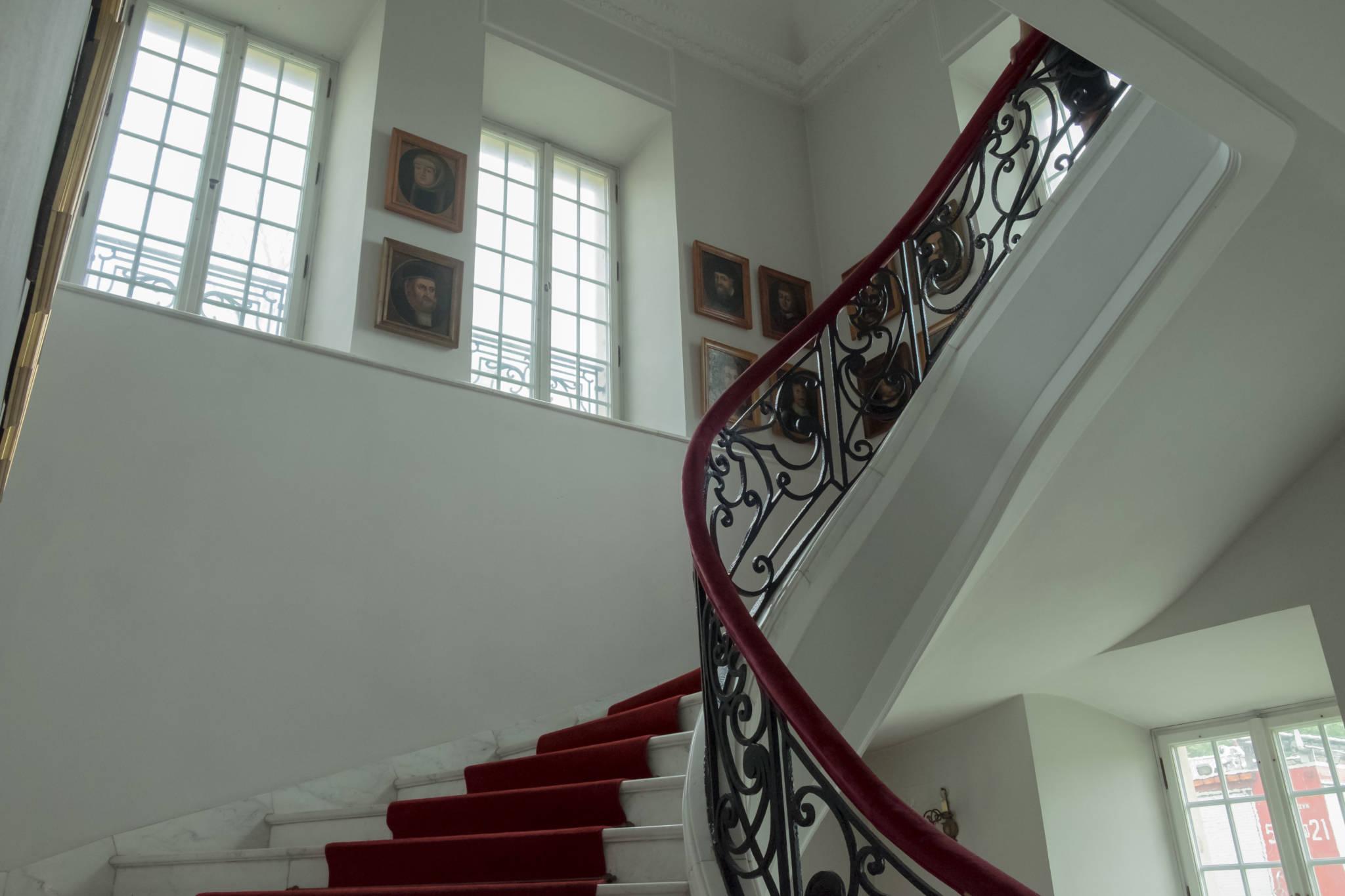 Pałac w Otwocku Wielkim (10 of 18)