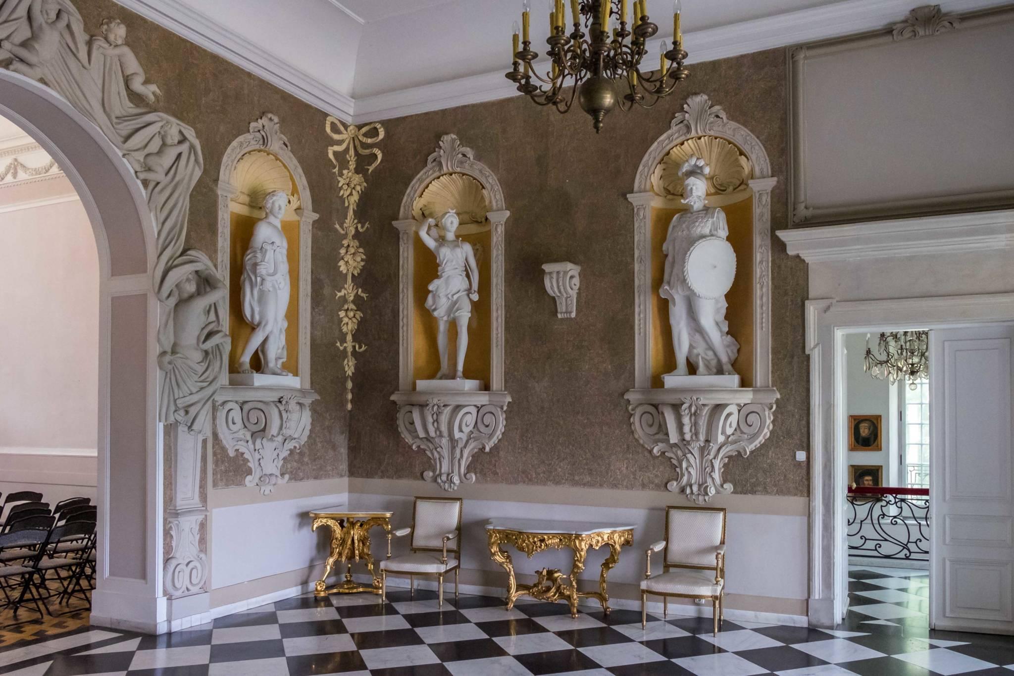 Pałac w Otwocku Wielkim (12 of 18)