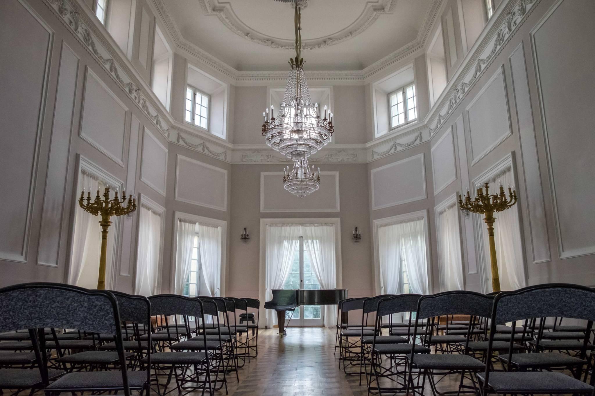 Pałac w Otwocku Wielkim (14 of 18)
