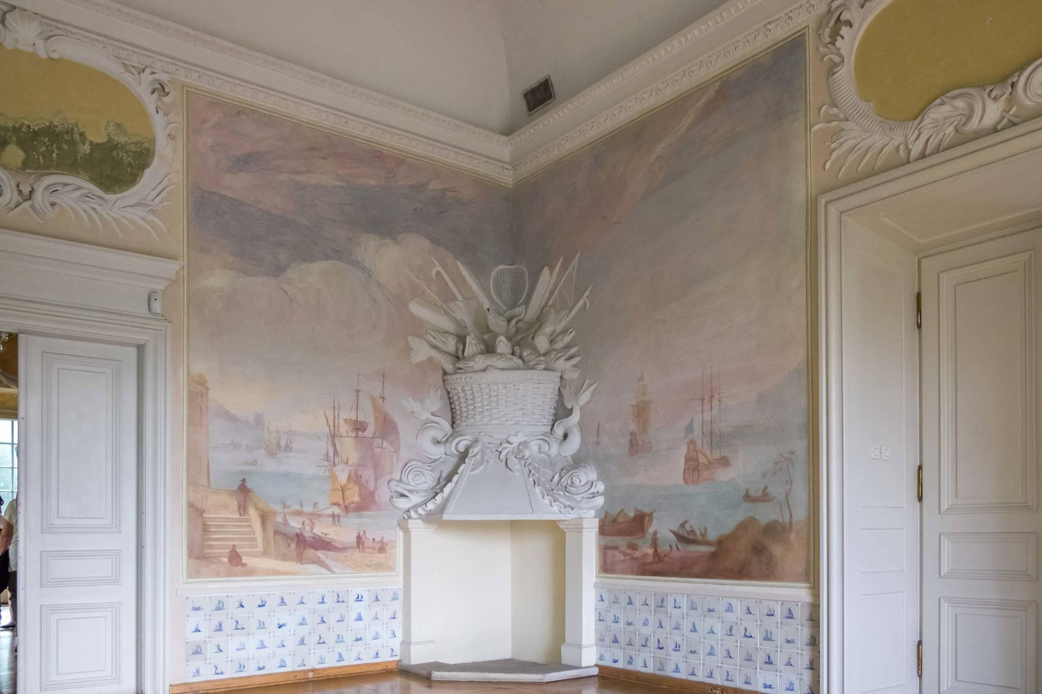 Pałac w Otwocku Wielkim (15 of 18)