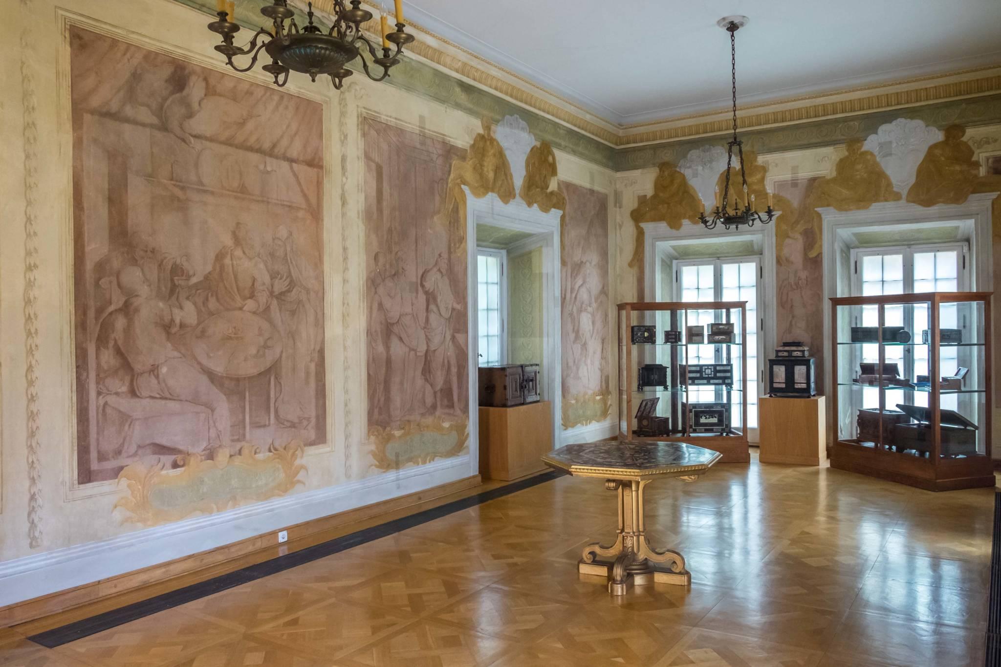 Pałac w Otwocku Wielkim (17 of 18)