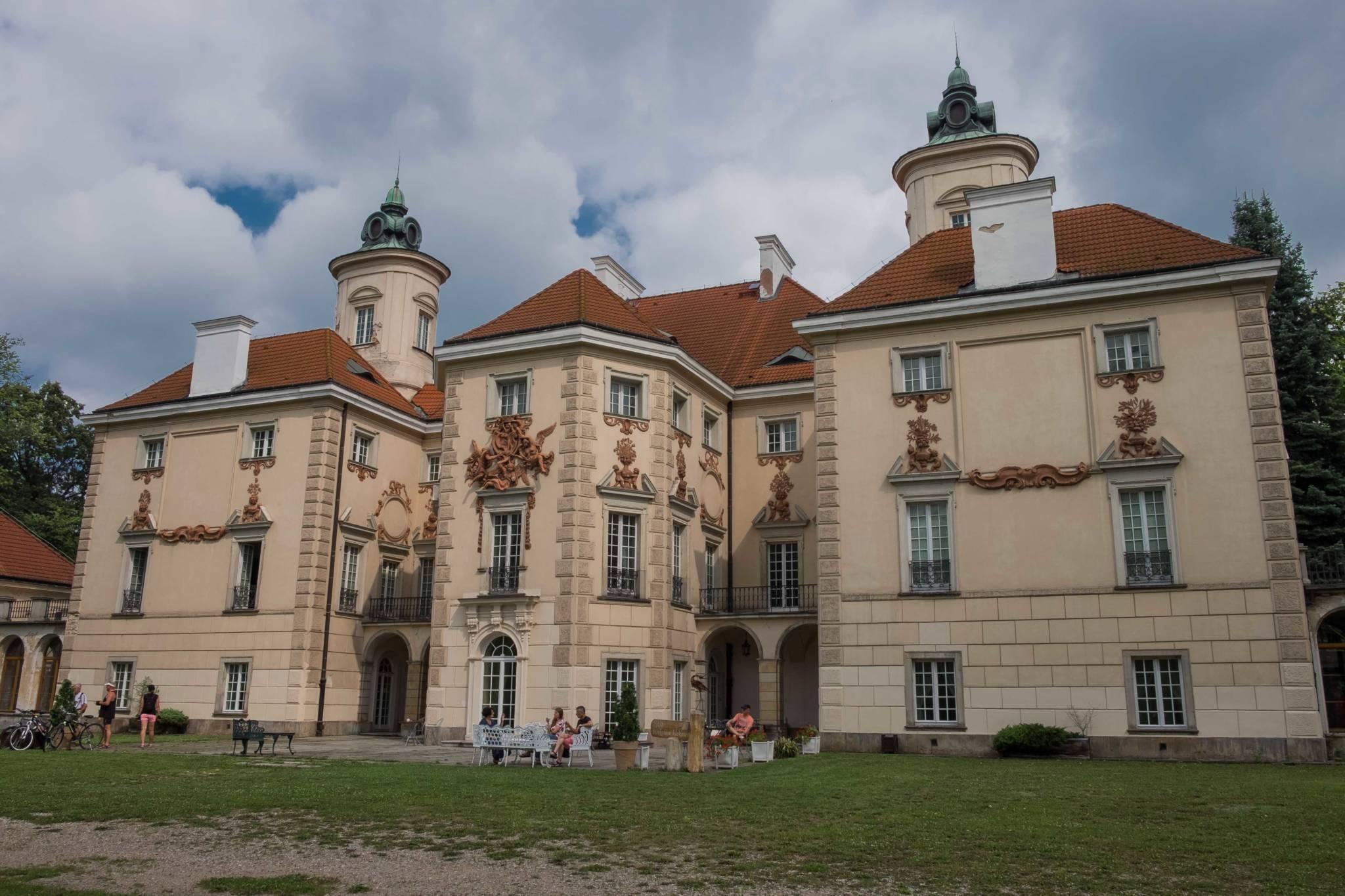 Pałac w Otwocku Wielkim (3 of 18)