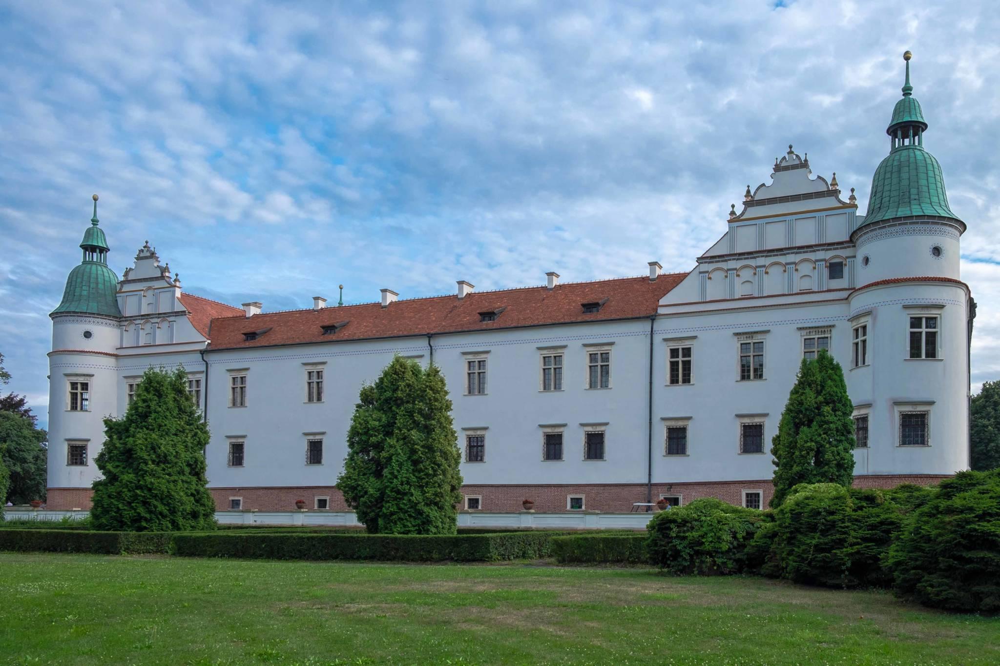 Zamek w Baranowie Sandomierskim (12)