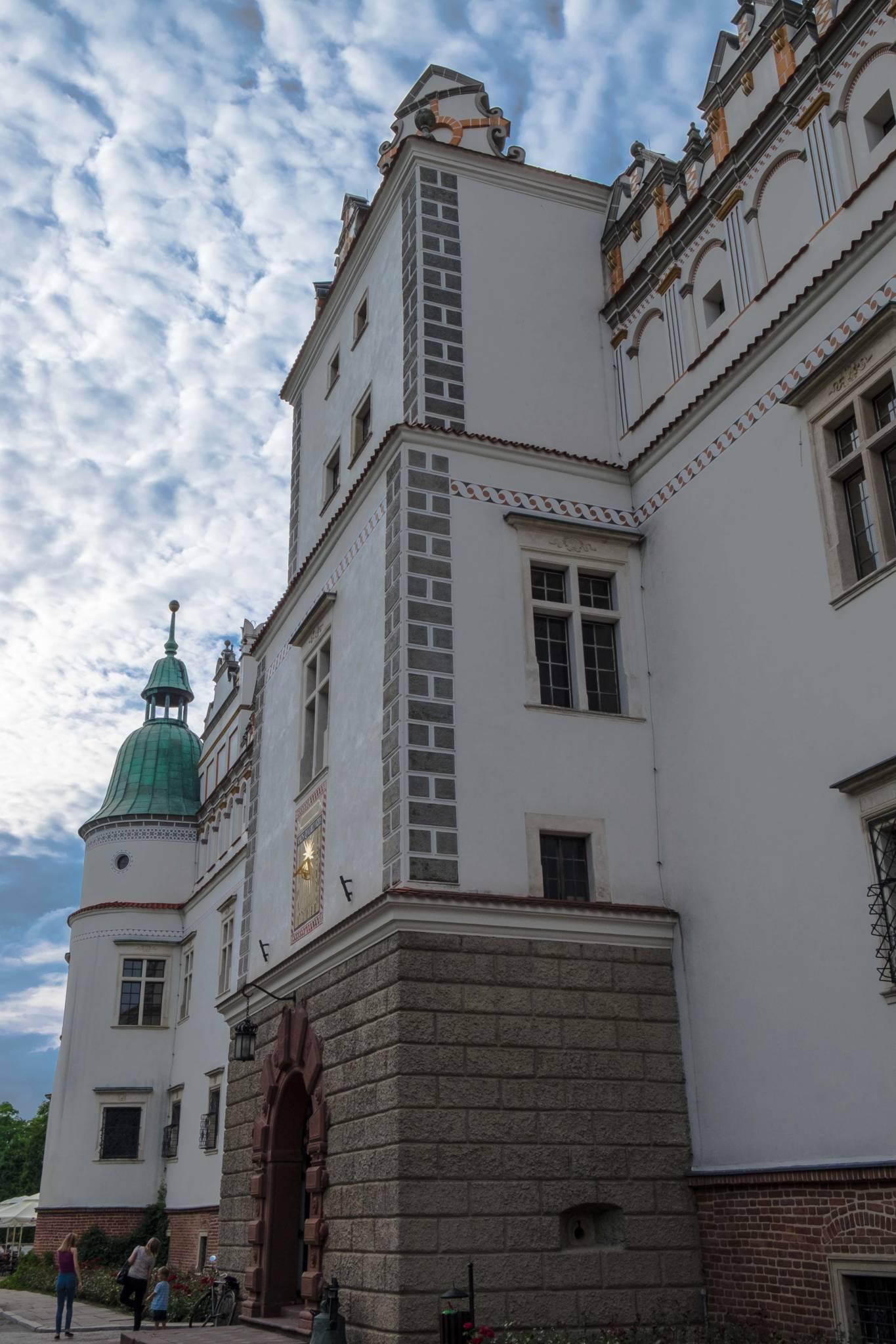 Zamek w Baranowie Sandomierskim (13)