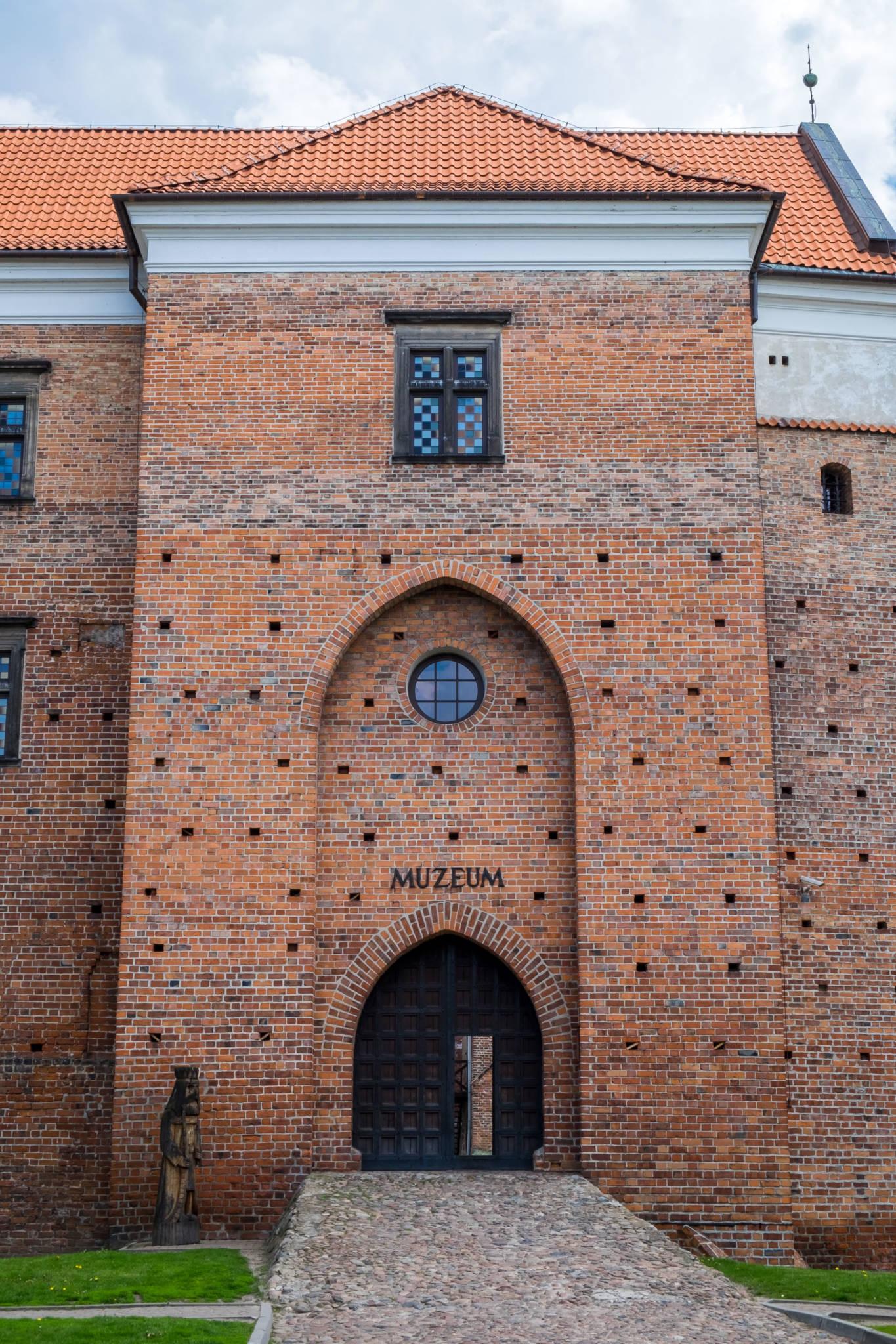 Zamek w Łeczycy (1 of 13)