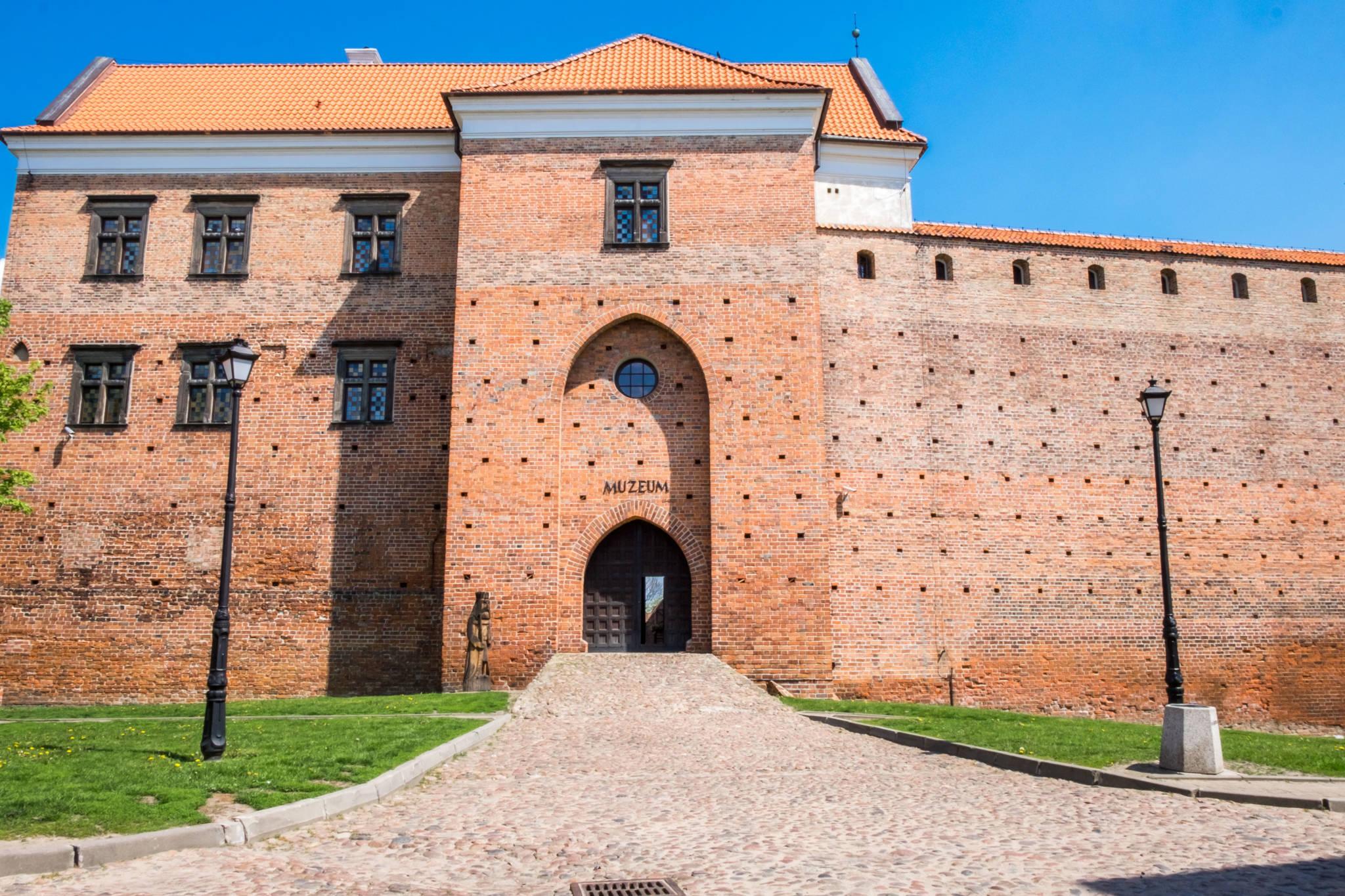 Zamek w Łeczycy (13 of 13)