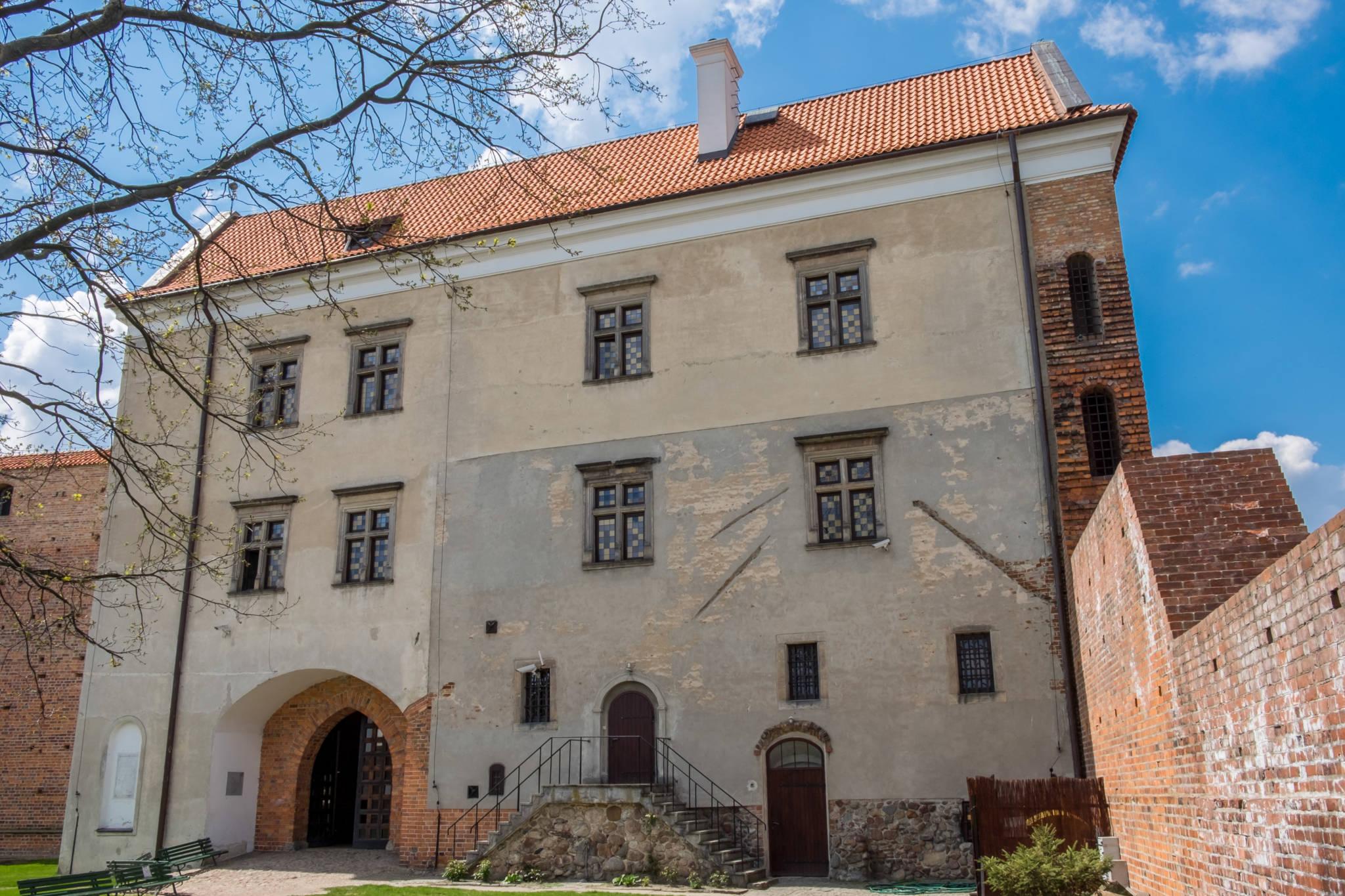 Zamek w Łeczycy (7 of 13)