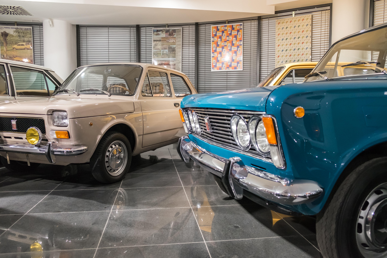 muzeum polskiego Fiata wybrane -11