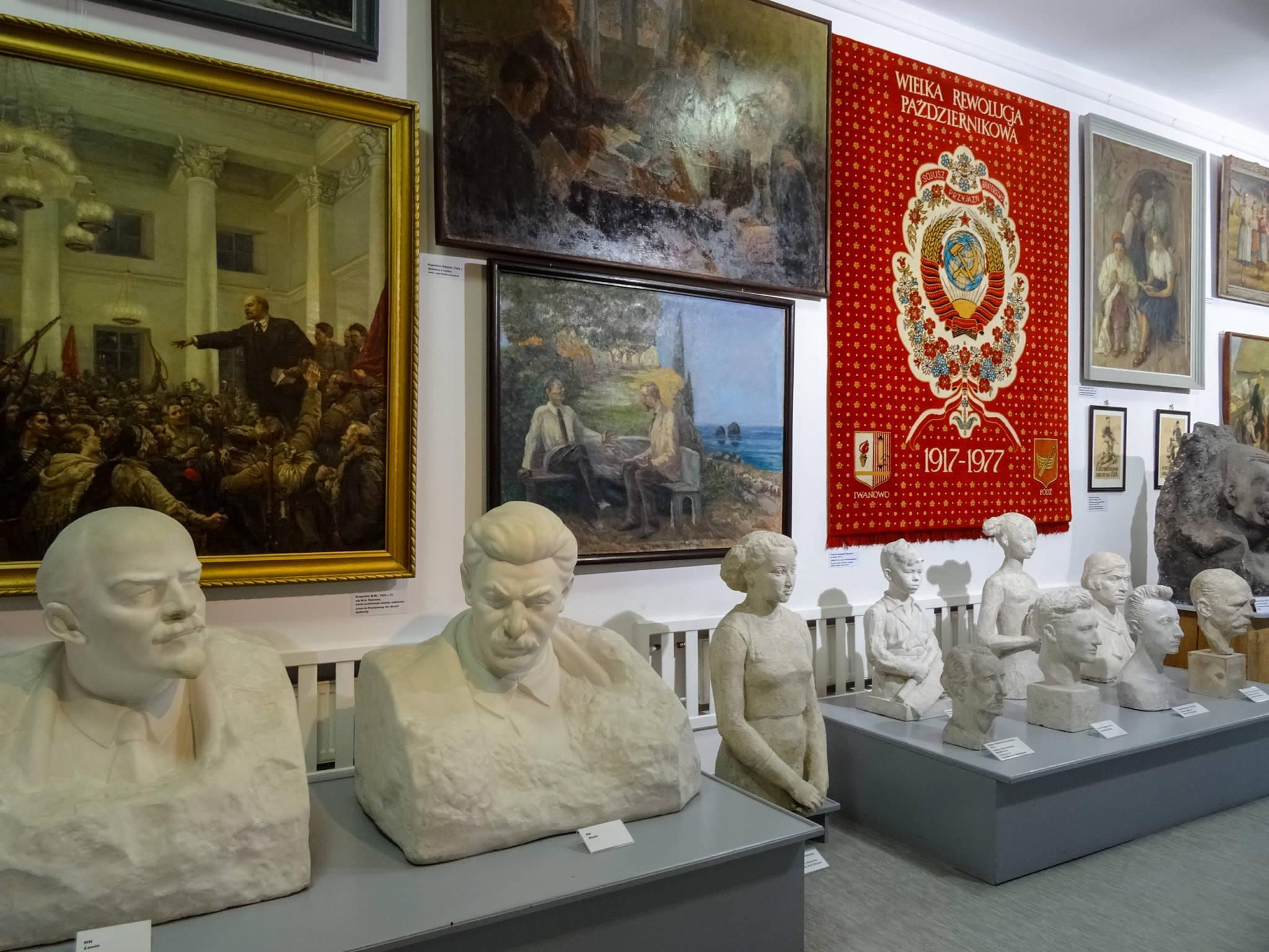 Muzeum Zamoyskich w Kozłówce-11