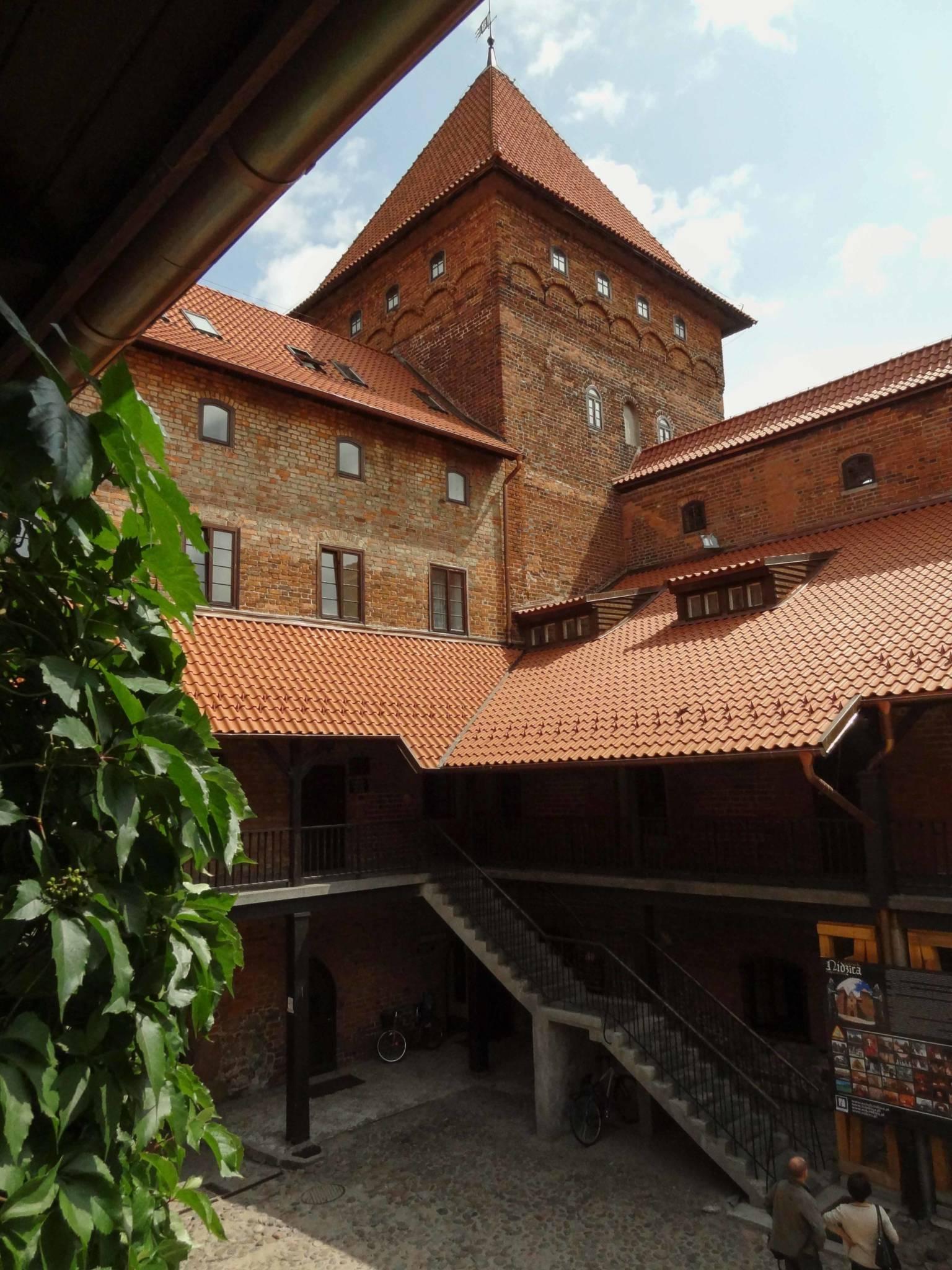 Zamek w Nidzicy-10
