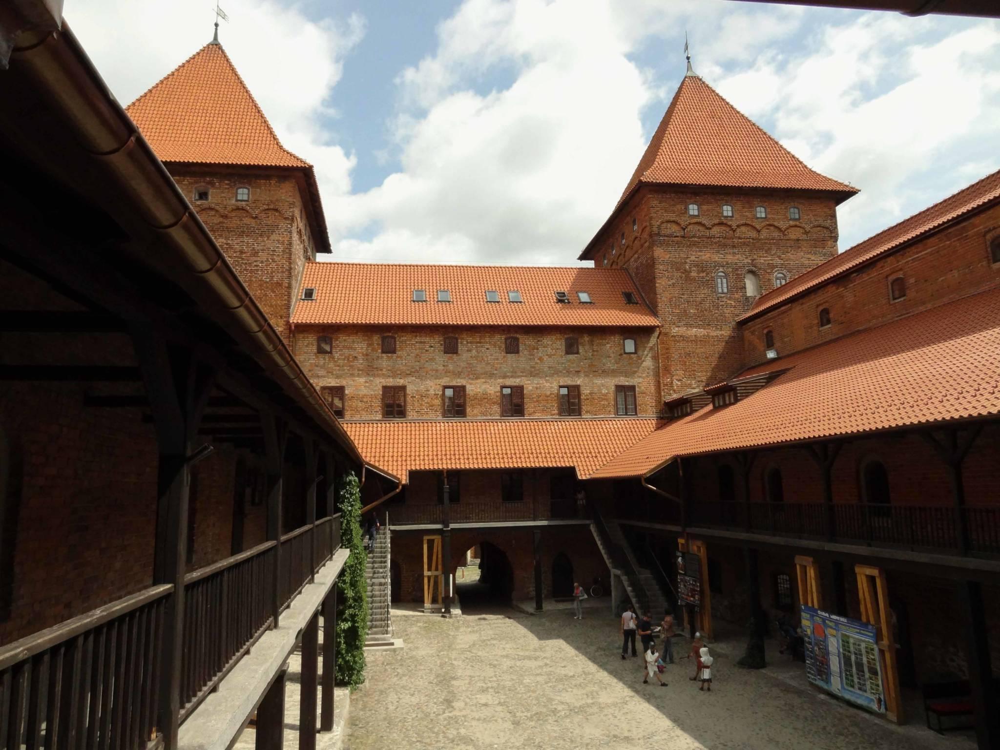 Zamek w Nidzicy-14