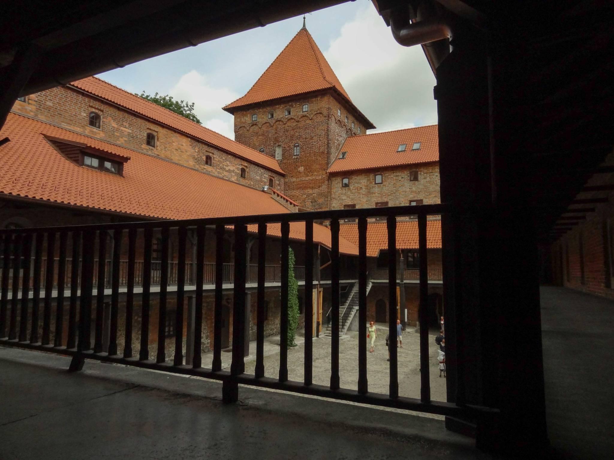Zamek w Nidzicy-15