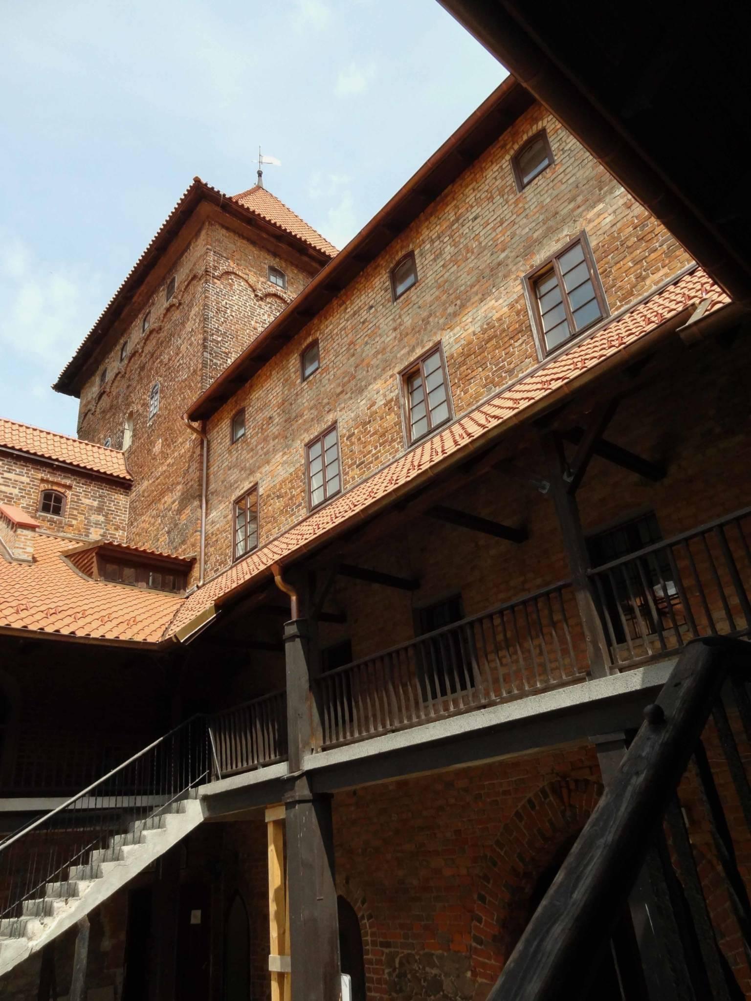 Zamek w Nidzicy-6