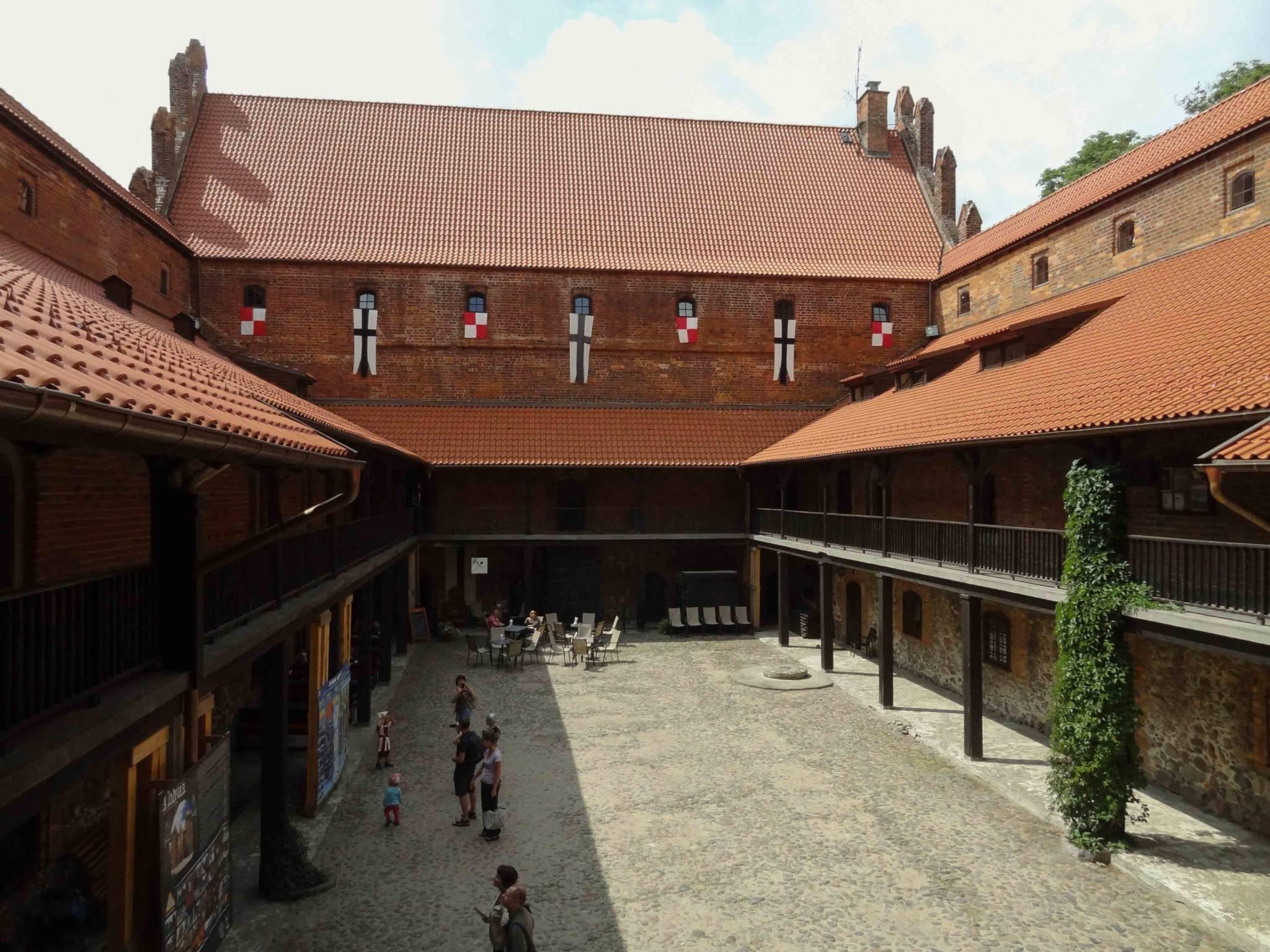 Zamek w Nidzicy-8